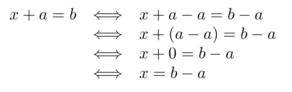 Introducción a las Ecuaciones | totumat.com
