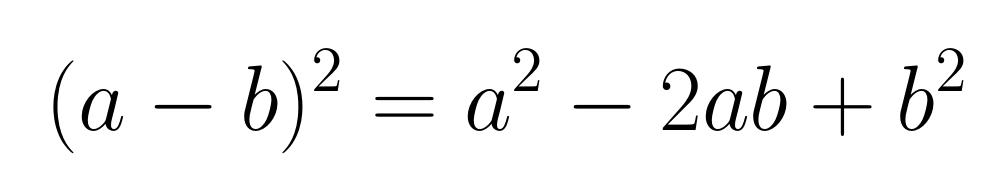 El trinomio cuadrado perfecto | totumat.com