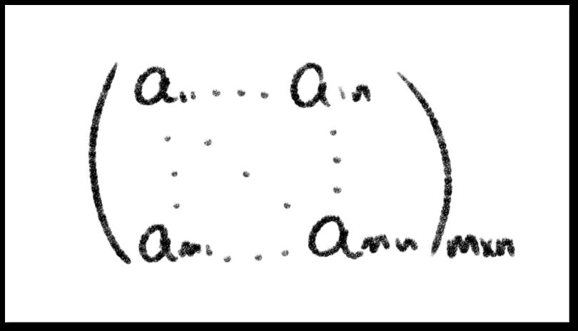 Matrices | totumat.com