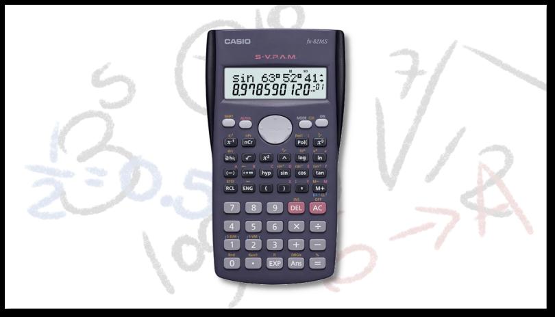 Calculadora Científica | totumat.com