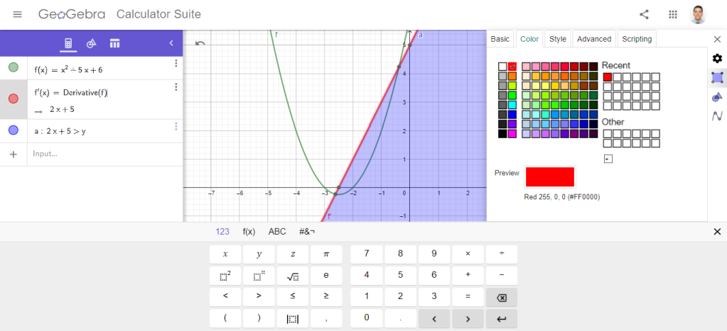 GeoGebra | totumat.com review