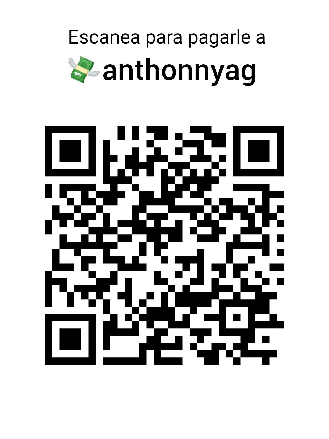 Código QR de Reserve | anthonnyag