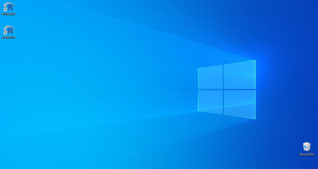 Cómo Instalar R en Windows 10 | totumat.com