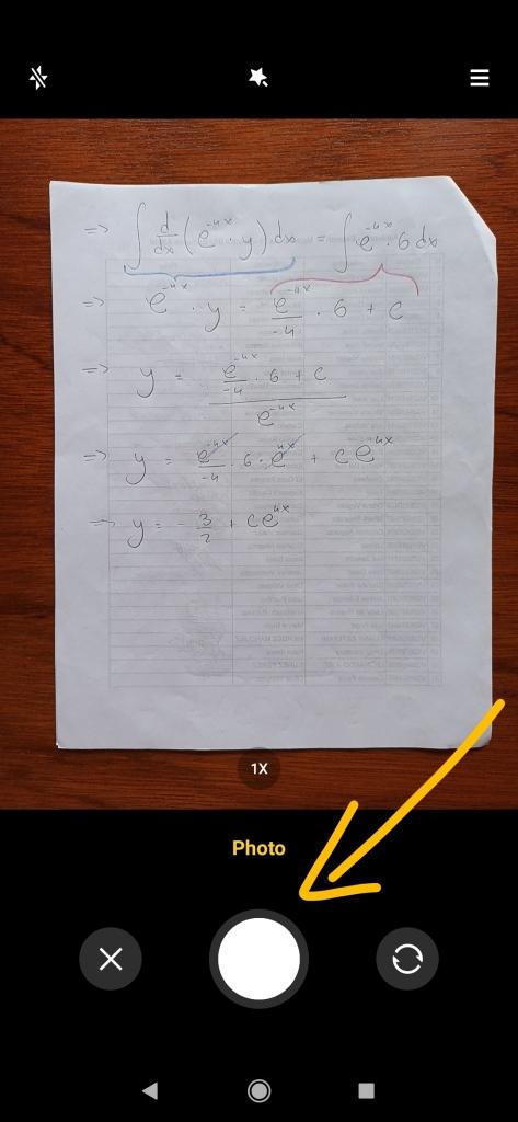 Cómo escanear documentos con el teléfono | totumat.com