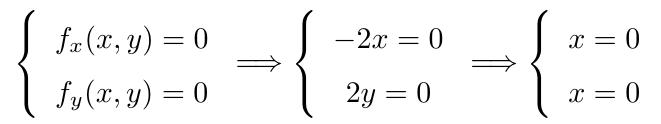 Optimización (en varias variables)   totumat.com